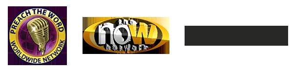 Preach The World WorldWide Network,The Now Network , Zondra TV